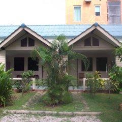 Отель The Krabi Forest Homestay 2* Стандартный номер с различными типами кроватей фото 6