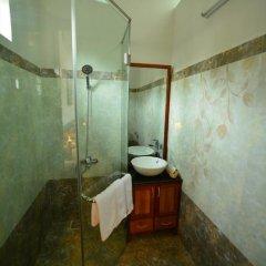 Отель Gia Field Homestay Номер Делюкс с 2 отдельными кроватями фото 2