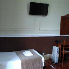 Отель Residencial Marisela 2* Стандартный номер с различными типами кроватей фото 3