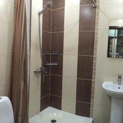 Гостиница Студио Светлана ванная фото 2