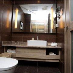 Atour Hotel ванная фото 2