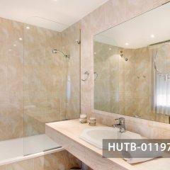 Отель Fira Turistic House Оспиталет-де-Льобрегат ванная
