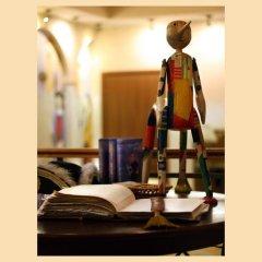 Трезини Арт-отель детские мероприятия фото 2