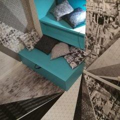 Hart Hostel & Art комната для гостей фото 3