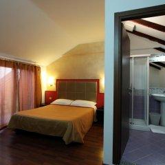 Lux Hotel Durante 2* Стандартный номер с двуспальной кроватью фото 4
