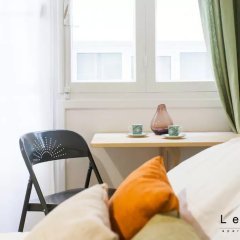 Апартаменты Lekka 10 Apartments Афины комната для гостей фото 4