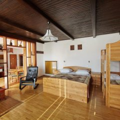 Отель Guesthouse Sanabor комната для гостей фото 3