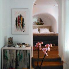 Отель Aspaki by Art Maisons Греция, Остров Санторини - отзывы, цены и фото номеров - забронировать отель Aspaki by Art Maisons онлайн в номере фото 2