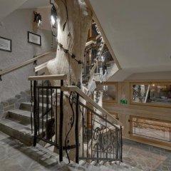 Отель Willa Tatiana Lux Закопане интерьер отеля фото 3