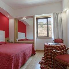 Hotel Della Valle 4* Номер категории Эконом фото 2