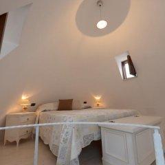 Отель La Dimora di Giorgia Стандартный номер фото 23