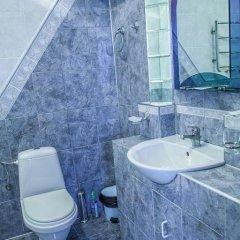 Hotel Complex Uhnovych 3* Люкс повышенной комфортности фото 14