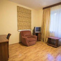 Отель Солярис 4* Стандартный номер фото 25
