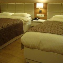 Huseyin Hotel комната для гостей фото 5