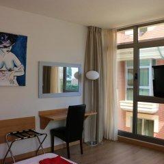 Hotel Marítimo Ris удобства в номере