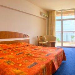 Luna Hotel 4* Стандартный номер с различными типами кроватей фото 4