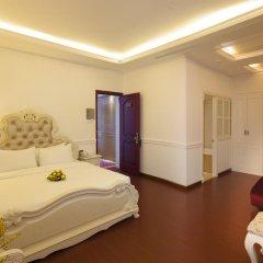A & Em Hotel - 19 Dong Du 3* Стандартный номер с различными типами кроватей фото 10
