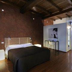 Отель Terres d'Aventure Suites Студия с различными типами кроватей фото 5