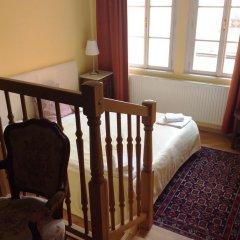 Отель Small Luxury Palace Residence 3* Номер категории Эконом с различными типами кроватей фото 4