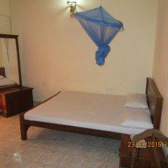 Отель Accia Holiday Resort Стандартный номер с различными типами кроватей фото 5