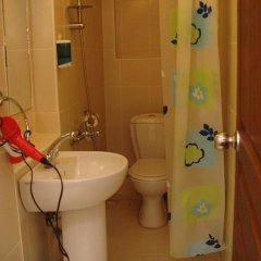 Istanbul Irish Hotel 3* Стандартный номер с различными типами кроватей фото 5