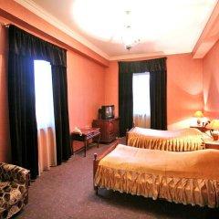 Отель Симпатия 3* Стандартный номер 2 отдельные кровати фото 5