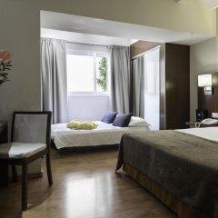 Отель Acta Atrium Palace 4* Стандартный номер с различными типами кроватей фото 2