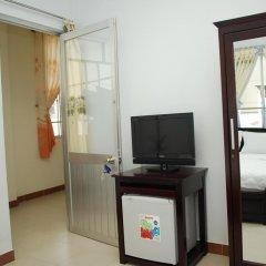 Отель Cat Vang Guesthouse удобства в номере