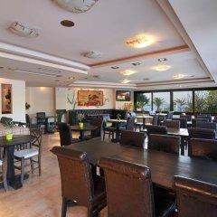 Toroni Blue Sea Hotel питание фото 3