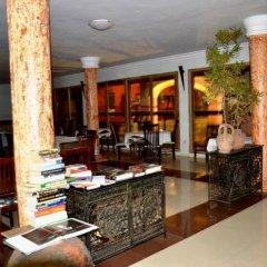 Отель El'Orr Castle & The Jazz Court питание фото 3