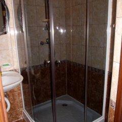 Гостиница Truskavets Украина, Трускавец - отзывы, цены и фото номеров - забронировать гостиницу Truskavets онлайн ванная фото 2