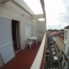 Отель Residencial Sete Cidades 3* Стандартный номер фото 3