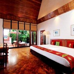 Отель Mom Tri S Villa Royale 5* Люкс фото 38