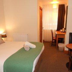 Отель The Old Palace Guest House 3* Стандартный номер с 2 отдельными кроватями фото 3