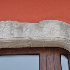 Отель Agriturismo San Michele Солофра сауна