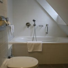 Отель Domus Balthasar Design 4* Стандартный номер фото 9