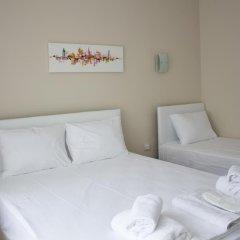 Апартаменты Nova Pera Apartment Апартаменты с различными типами кроватей фото 16