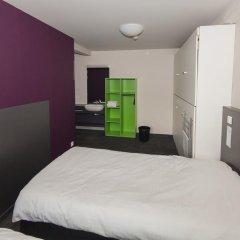 Отель Focus Бельгия, Кортрейк - отзывы, цены и фото номеров - забронировать отель Focus онлайн комната для гостей фото 2