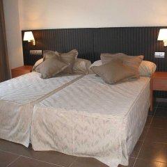Отель Balneario Rocallaura 4* Стандартный номер фото 9