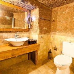 Monte Cappa Cave House Улучшенный номер с различными типами кроватей фото 2