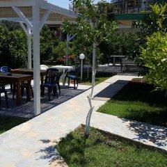Отель Green House Ksamil Албания, Ксамил - отзывы, цены и фото номеров - забронировать отель Green House Ksamil онлайн
