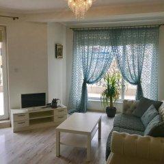 Отель Aparthotel Villa Livia Улучшенные апартаменты фото 3