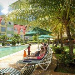 Отель Coco Palm детские мероприятия фото 2