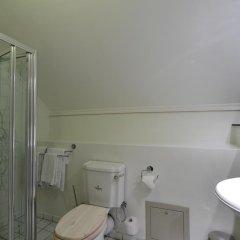 Отель GamlaVærket Gjæstgiveri og Tracteringssted 3* Стандартный номер с двуспальной кроватью фото 8