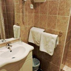 Hotel de l'Aveyron ванная фото 2
