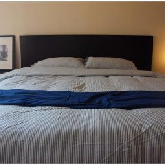 Wheat Youth Hostel Люкс с различными типами кроватей фото 2