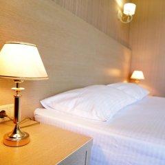 Мини-Отель У Заполярья 3* Люкс с различными типами кроватей фото 9