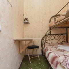 Мини-Отель Винтерфелл на Смоленской Улучшенный номер с разными типами кроватей фото 2