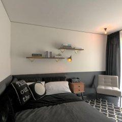 Апартаменты The Spot - Serviced Apartments Мюнхен удобства в номере фото 2