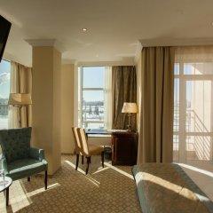 Гостиница Биляр Палас 4* Улучшенный номер с различными типами кроватей фото 2